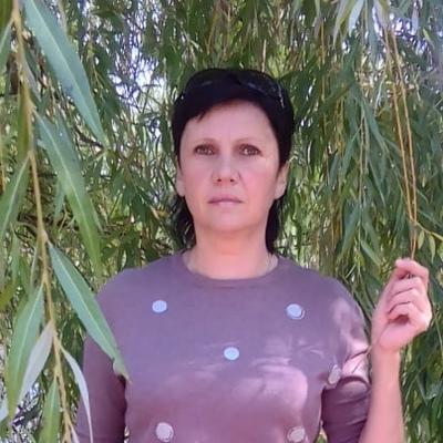 Наталия Грунюшкина, Нижний Новгород