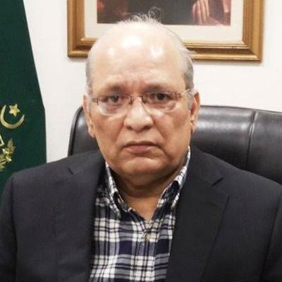 Ilaf Alvi, Gujranwala