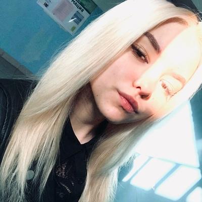 Анастасия Ларионова, Балаково