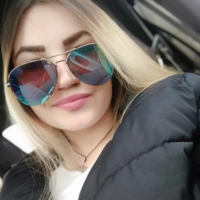 Кристина Пашкова, Челябинск
