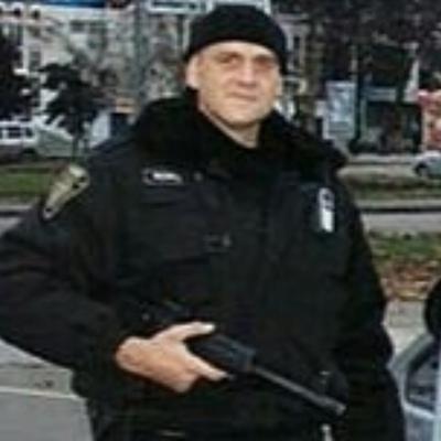 Павел Фомовский, Николаев