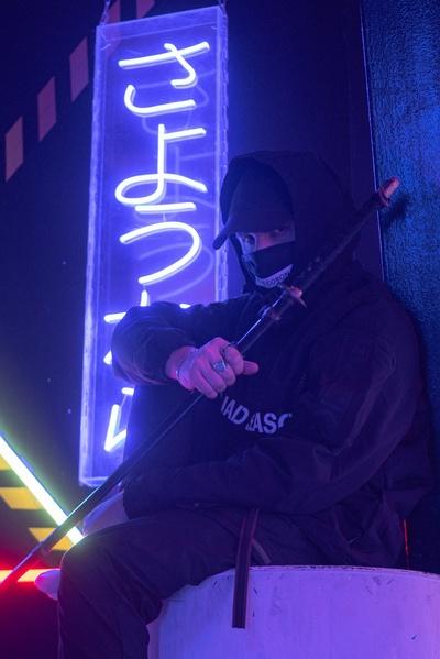 Алексей Бисик, Минск