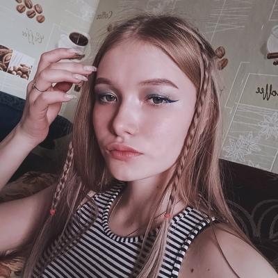 Алёна Кочева