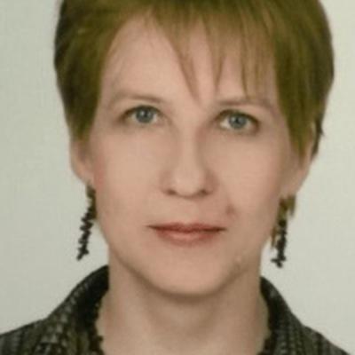 Евгения Косарева, Новокуйбышевск