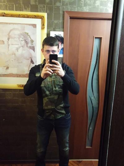 Артём Цветков, Чебаркуль