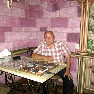 Александр Трубецкой-Аи, Нижний Новгород