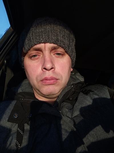 Максим Нуртанаев, Выкса