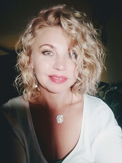 Ирина Зубкова, Симферополь
