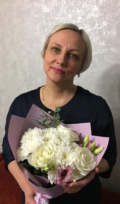 Елена Феоктистова, Новосибирск