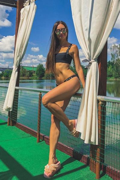 Евгения Мартыненко, Киев
