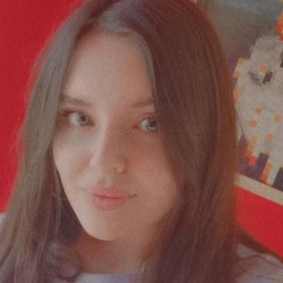 Анна Богданова, Екатеринбург