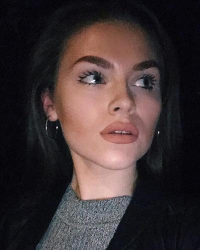Alexis Vance