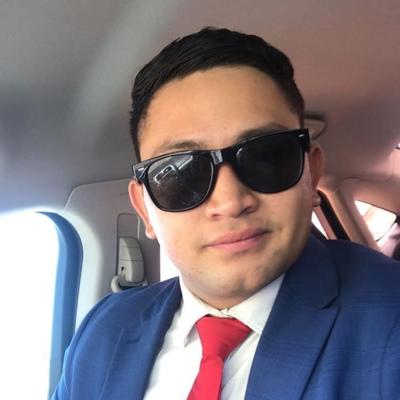 Gerson Vasquez