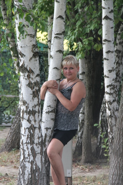 Марина Новикова, Химки