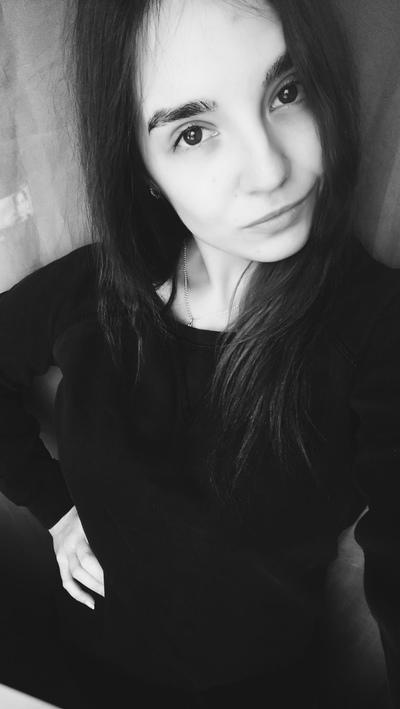 Оксана Галеева