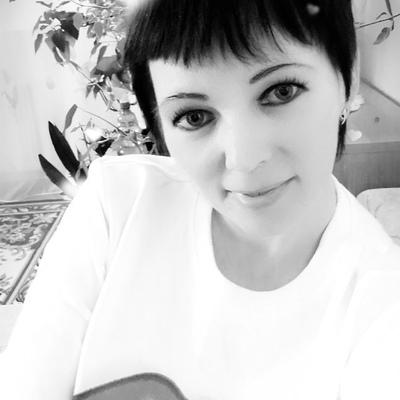 Ольга Кугаевская, Тобольск