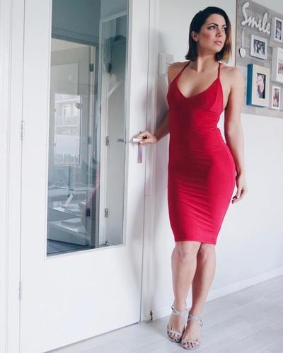Vanessa Laird