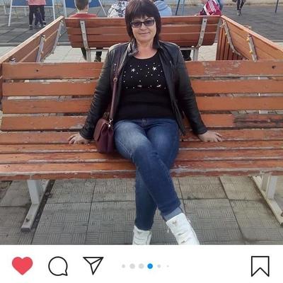 Татьяна Бебекова, Горно-Алтайск