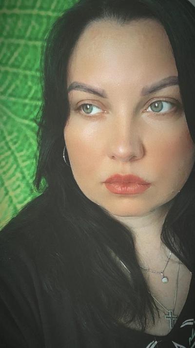 Анна Егорова, Москва