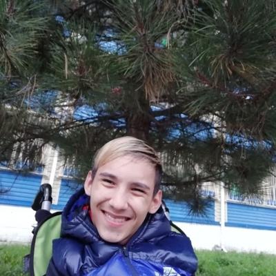 Алексей Усынин