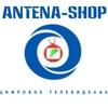 Спутниковое телевидение Antena-shop.
