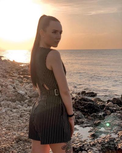 Victoria Danilova