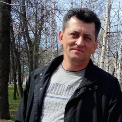 Виталий Дуняк, Киров