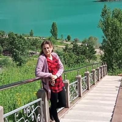 Марина Комельяго, Алматы