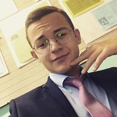 Рома Нестеров