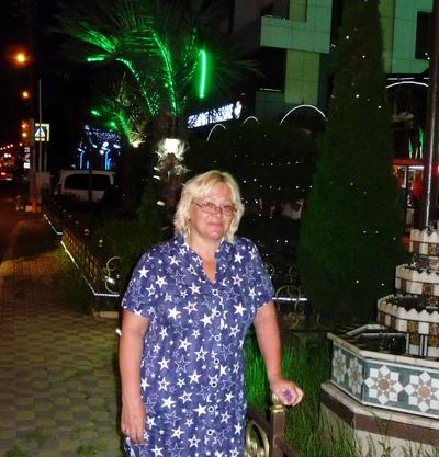 Людмила Яркова, Пермь