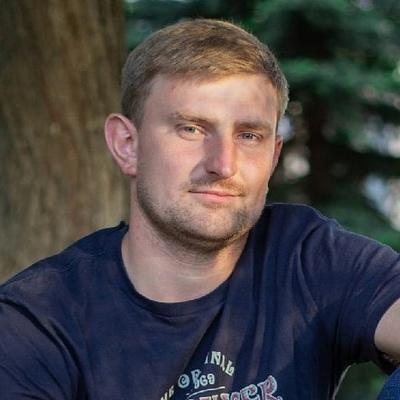 Александр Панихин