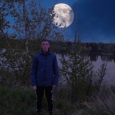 Макс Пермяков, Канск