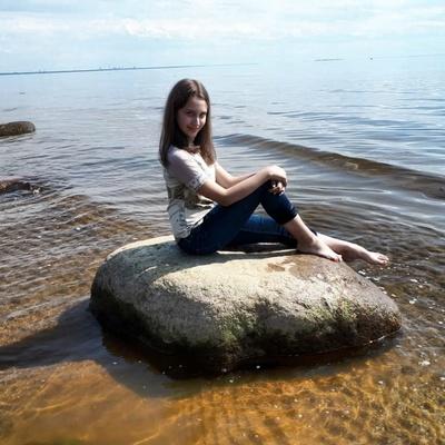 Ксения Гусева