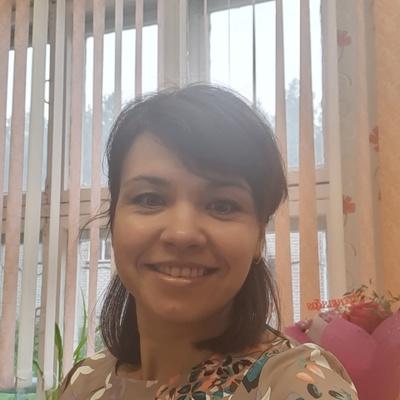 Екатерина-Андреевна Лешукова, Архангельск