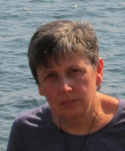 Genevieve Lehoux, Chalabre