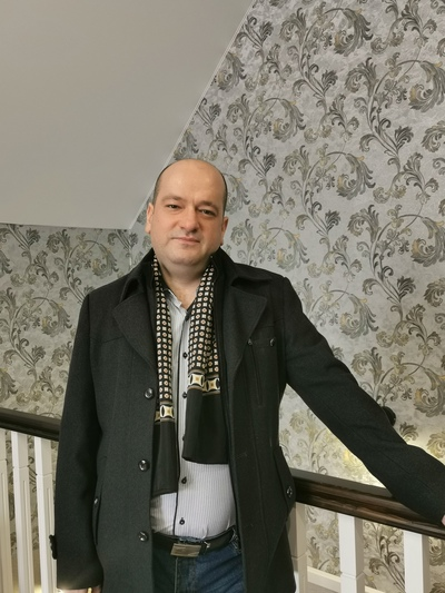 Алексей Беспалов, Воронеж