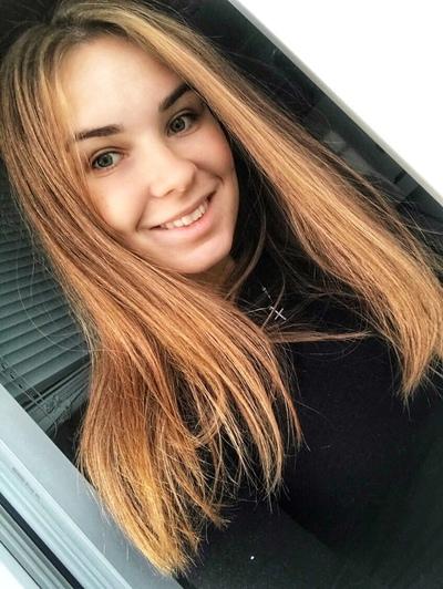 Ксения Уханова