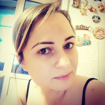 Лизавета Алексеева