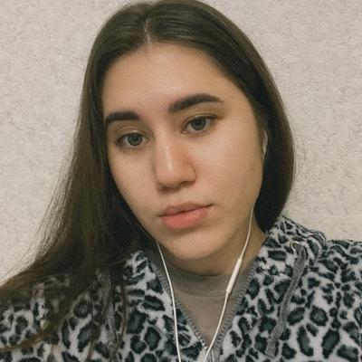Хеда Зармаева, Пермь