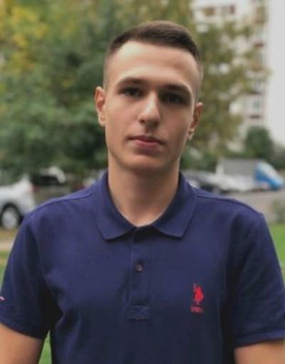 Евгений Белов, Иваново