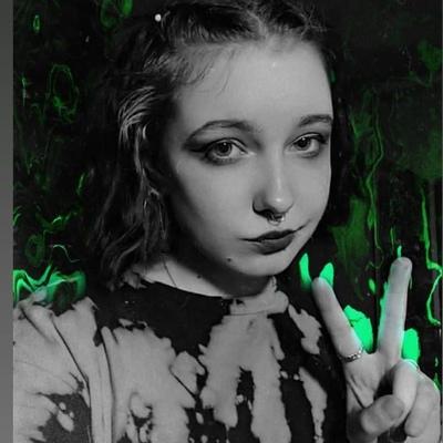 Evil Princezzca