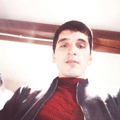 Максим Ибрагимов