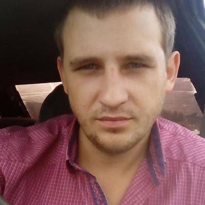 Max Goncharov, Eysk