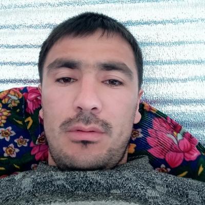 Shukurxan Shokirov, Маргилан