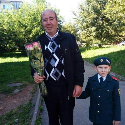 Сергей-Николаевич Рафаилов