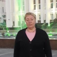 КлавдияПрохорова
