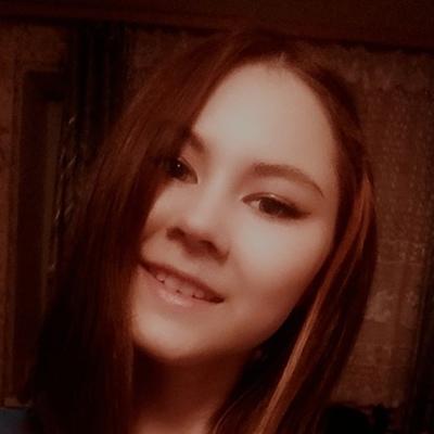 Таня Некрасова