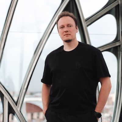 Александр Тоболь, Санкт-Петербург