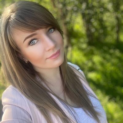 Екатерина Горновская