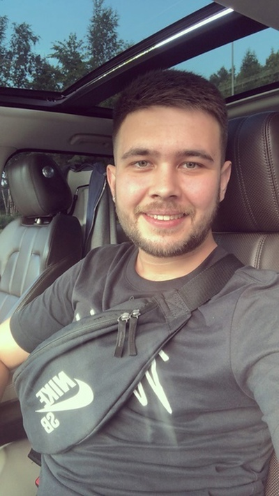 Антон Виноградов, Сочи
